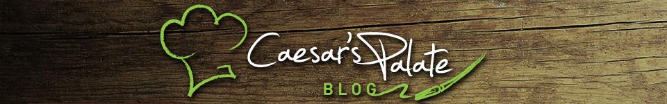 Caesars Palate: A Culinary Journey logo